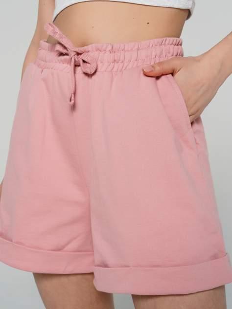 Женские шорты ТВОЕ 80623, розовый