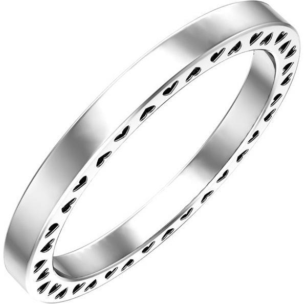 Кольцо женское F-Jewelry A0101532-00875 р.18.5