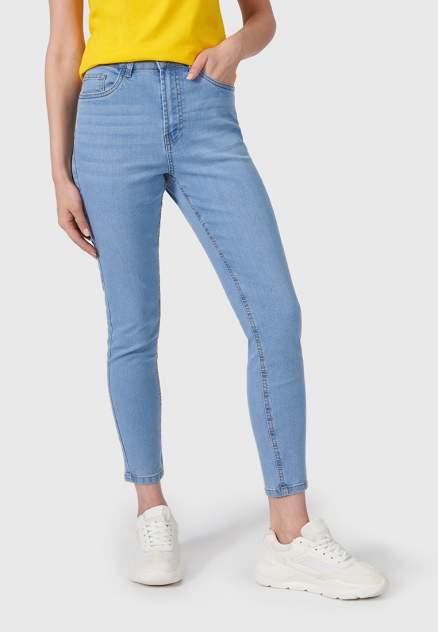 Женские джинсы  Modis M202D00012T003J, голубой