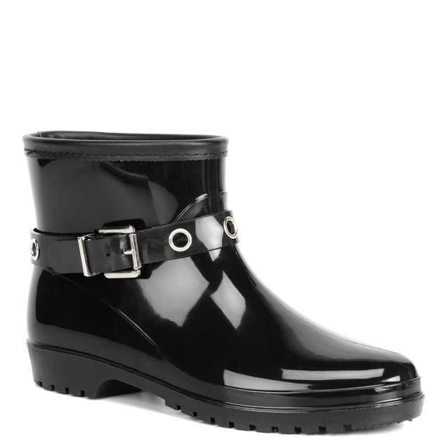 Женские резиновые резиновые ботинки all.go GAB0198, черный