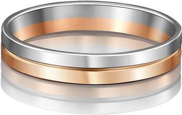 Кольцо женское Платина 01-3577-00-000-1111-39 р.24