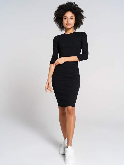 Женское платье ТВОЕ 66601, черный