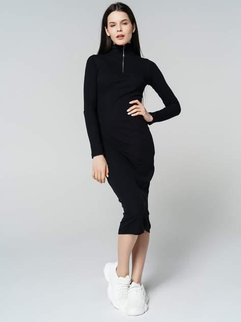 Платье женское ТВОЕ 66987 черное S