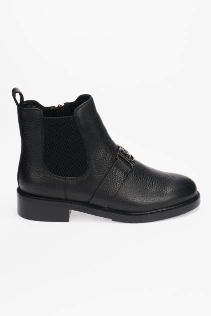 Ботинки женские Respect VS32-133006, черный