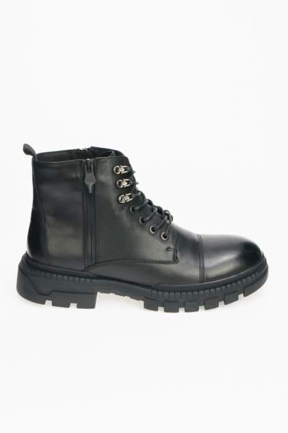 Мужские ботинки Respect VS42-135294, черный