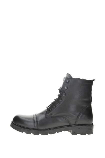Мужские ботинки Airbox 137338, черный