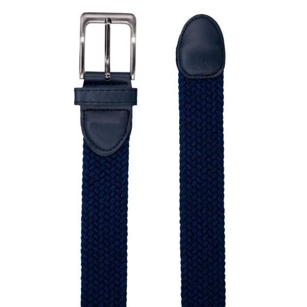 Ремень мужской синий 50568 100