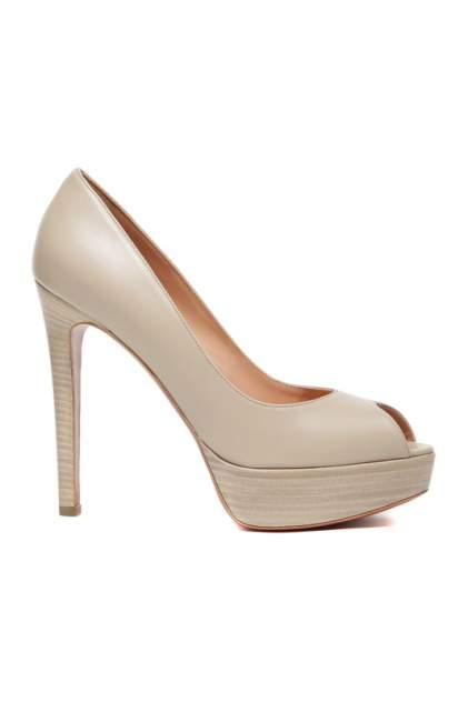 Туфли женские Baldinini 1210772/752004 бежевые 40 RU
