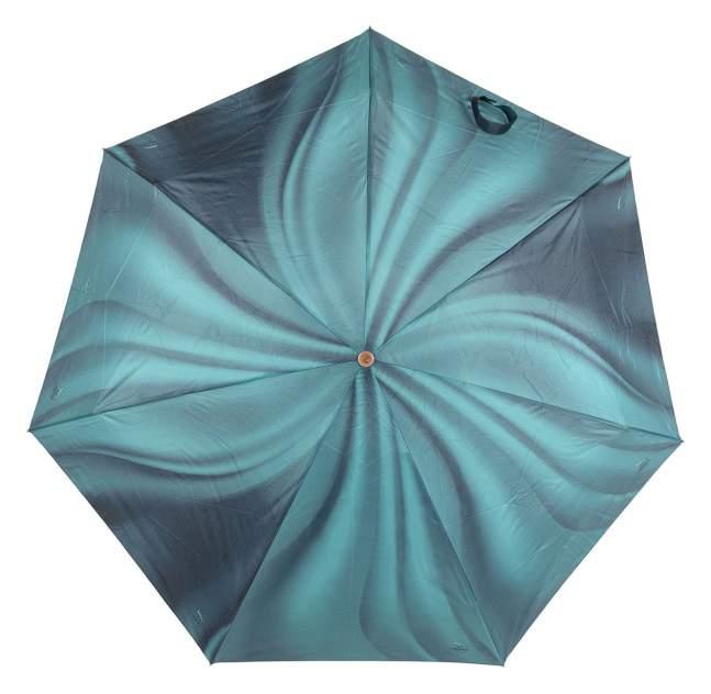 Зонт женский frei Regen 2015-FCP зеленый