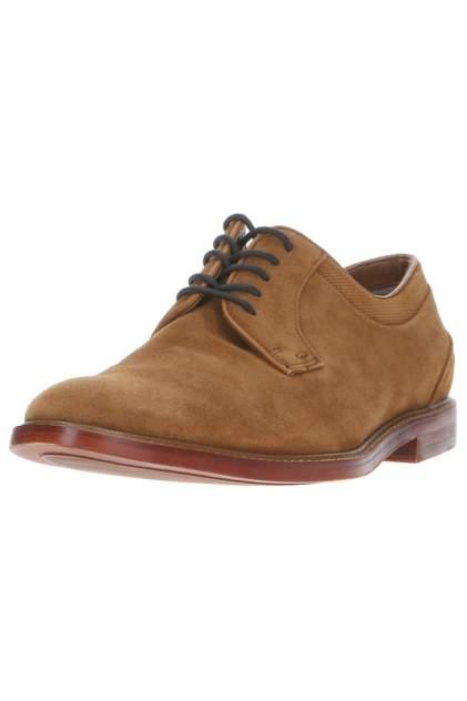 Туфли мужские ALDO OMERIL коричневые 42 RU