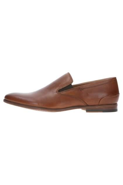 Туфли мужские ALDO GALHARDUS коричневые 41 RU