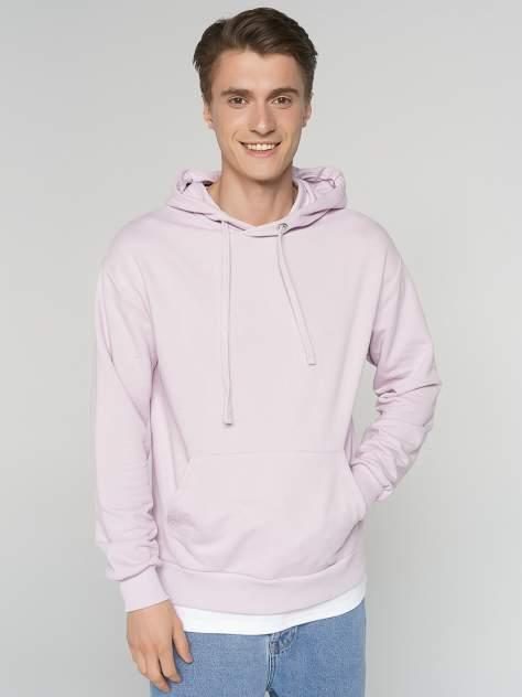 Толстовка мужская ТВОЕ 83013, розовый