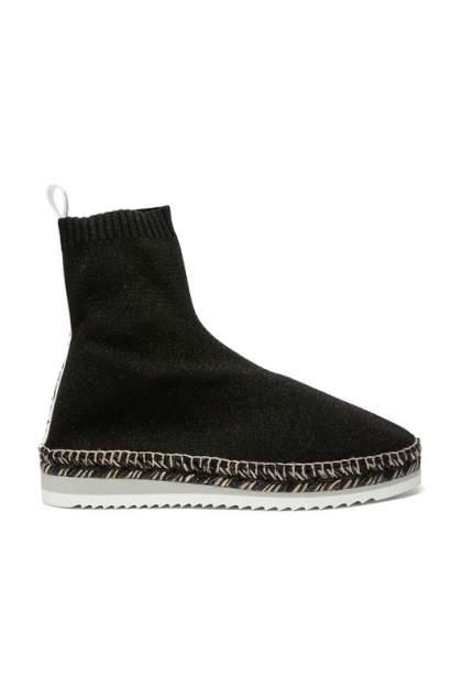 Ботинки женские BALDAN 1379188/2423 черные 37 RU