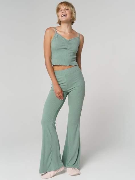 Пижама ТВОЕ 85154, зеленый