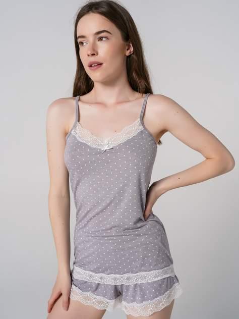 Пижама ТВОЕ 71668, серый