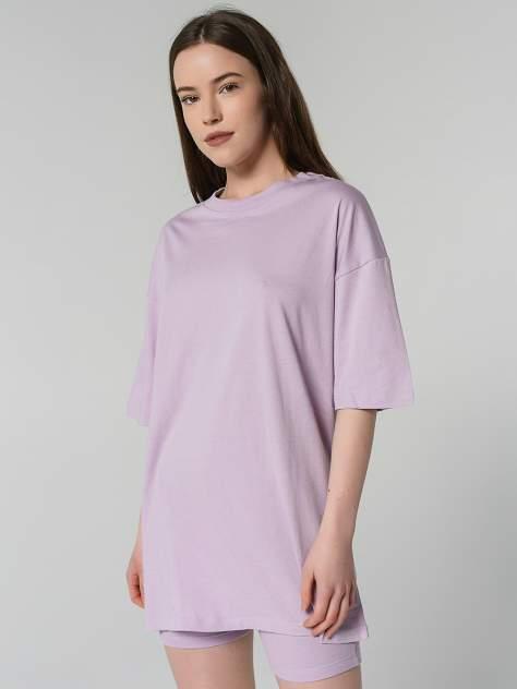 Пижама ТВОЕ 79455, фиолетовый