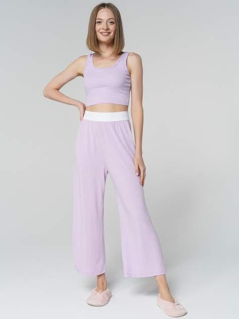 Пижама ТВОЕ 80299, фиолетовый