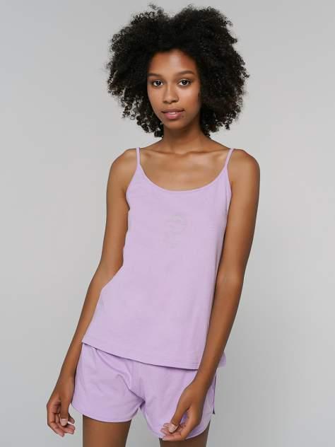 Пижама ТВОЕ 79488, фиолетовый
