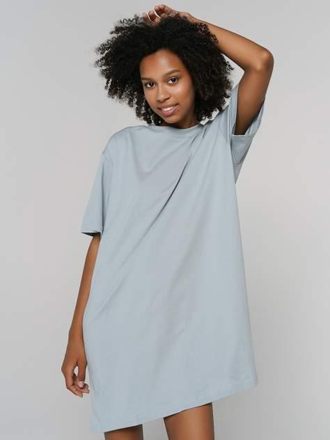 Ночная сорочка ТВОЕ 79541, зеленый