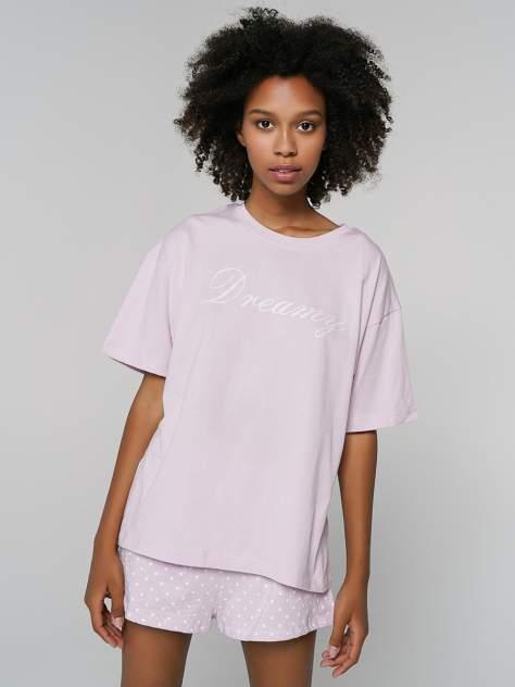 Пижама ТВОЕ 80233, розовый