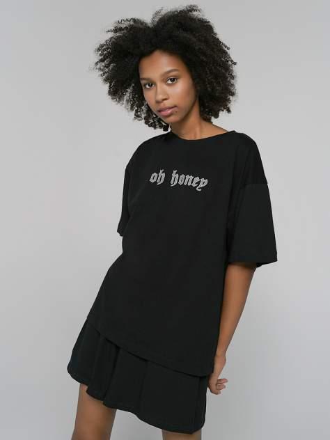 Пижама ТВОЕ 80234, черный