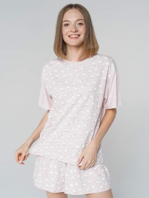 Пижама ТВОЕ 80242, розовый