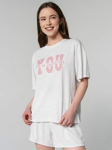 Пижама ТВОЕ 80247, белый