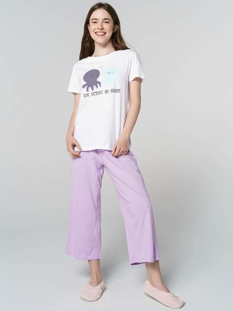 Пижама ТВОЕ 80294, белый