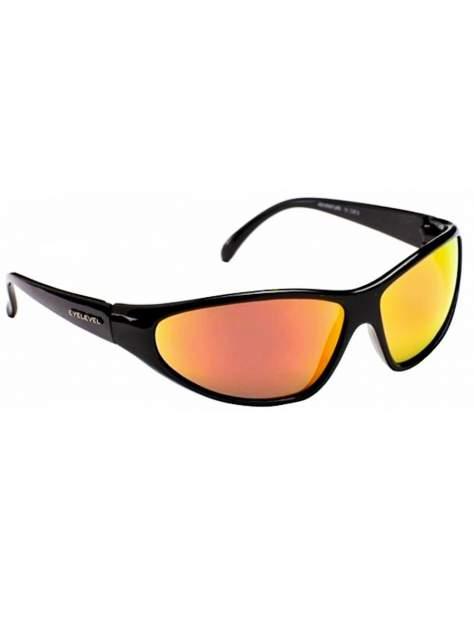 Солнцезащитные поляризационные очки для рыбалки EYELEVEL Adventure зеркально-красный