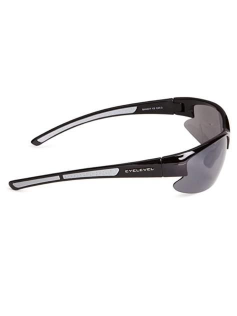 Солнцезащитные поликарбонатные спортивные очки Eyelevel Bandit серый