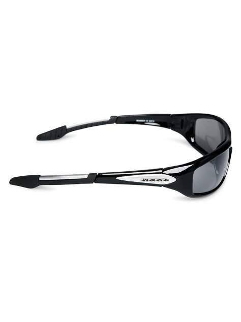Солнцезащитные поликарбонатные спортивные очки EYELEVEL Bomber серый