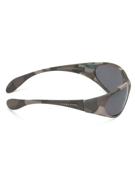 Солнцезащитные поляризационные очки для рыбалки EYELEVEL Camouflage серый