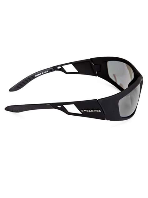 Солнцезащитные поликарбонатные спортивные очки EYELEVEL Combat серый