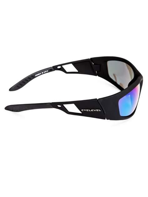 Солнцезащитные поликарбонатные спортивные очки EYELEVEL Combat синий