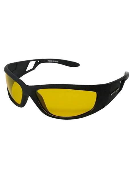 Солнцезащитные поляризационные очки для рыбалки EYELEVEL PRO ANGLER Flyer желтый