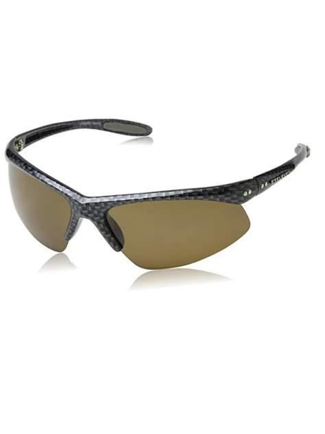 Солнцезащитные поляризационные очки для рыбалки EYELEVEL PRO ANGLER Grayling коричнеый