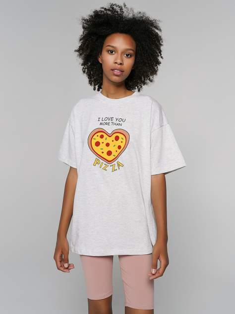 Пижама ТВОЕ 80373, белый