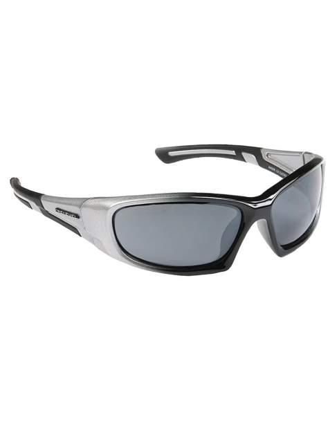 Солнцезащитные поликарбонатные спортивные очки Eyelevel Hawk серый