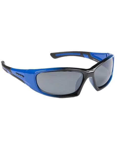 Солнцезащитные поликарбонатные спортивные очки Eyelevel Hawk синий