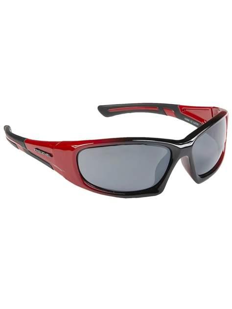 Солнцезащитные поликарбонатные спортивные очки Eyelevel Hawk красный