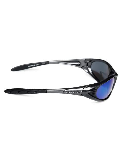 Солнцезащитные поликарбонатные спортивные очки EYELEVEL Jackson черный