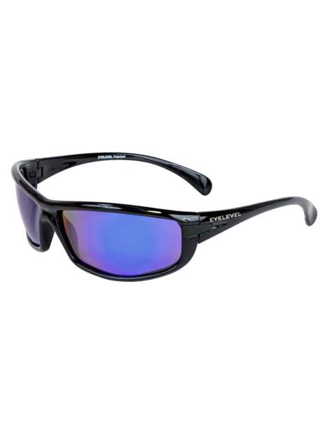 Солнцезащитные поляризационные очки для рыбалки EYELEVEL Jupiter зеркально-синий