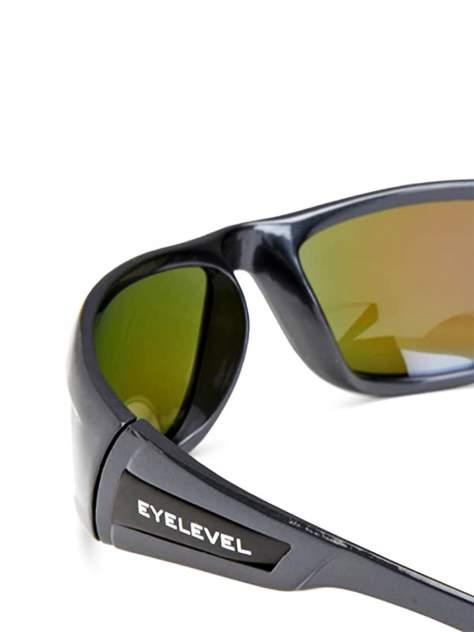 Солнцезащитные поляризационные очки для рыбалки EYELEVEL PRO Angler Predator синий