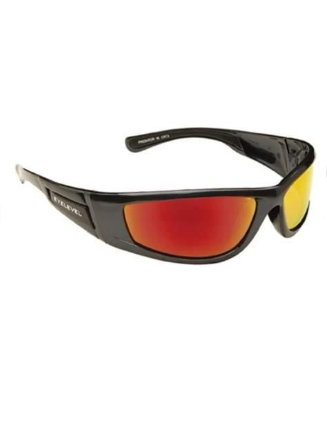 Солнцезащитные поляризационные очки для рыбалки EYELEVEL PRO Angler Predator красный