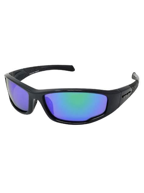 Солнцезащитные поляризационные очки для рыбалки EYELEVEL Quayside зеркально-синий