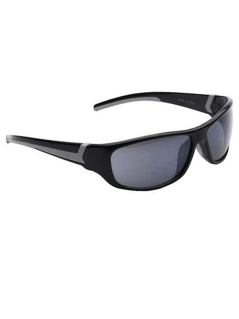 Солнцезащитные поликарбонатные спортивные очки EYELEVEL Rebel черный