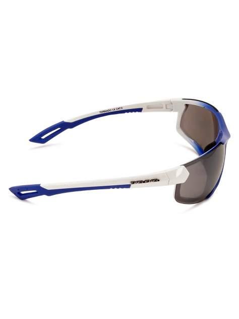Солнцезащитные поликарбонатные спортивные очки EYELEVEL Tornado синий