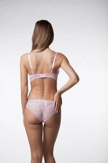 Комплект белья женский Chantemely 2098 розовый 80C