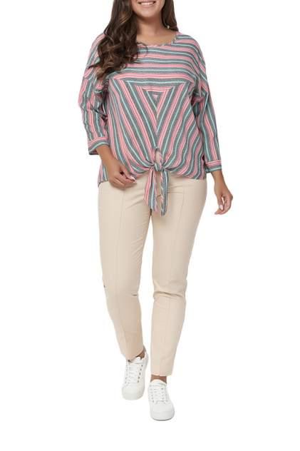 Женская рубашка OLSI 2010006, розовый