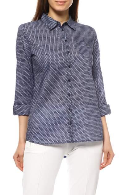 Женская рубашка S.Oliver 80.899.11.1719, синий